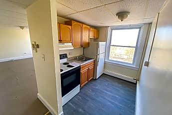 Kitchen, 156 Garfield Ave Unit 17, 0