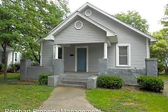Building, 1024 Park Ave. Ext., 0