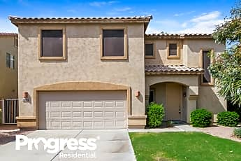Building, 2662 E Waterview Ct, 0