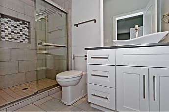 Bathroom, 4719 Junius St, 0