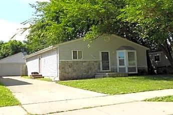 Building, 109 W. Rowland, 0