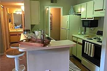 Kitchen, 3100 Old Winter Garden Rd, 2