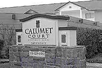 Calumet Court, 0