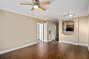 Living Room, 206 E. South St, UNIT 5035, 0