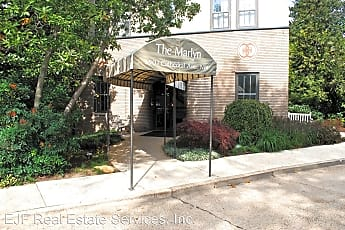 Building, 3901 Cathedral Avenue NW Unit 602, 0