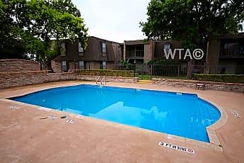 Pool, 5235 Glen Ridge, 2