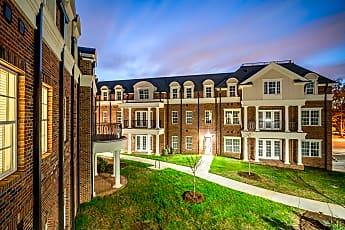 Tindall Park Apartments, 0