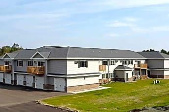 Building, Hidden Valley Estates, 0