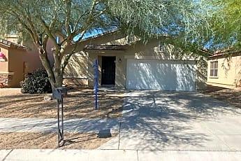 Building, 12957 N Desert Olive Dr, 0
