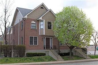 Building, 516 E. 10th Street, 0