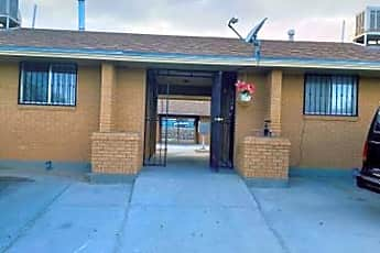 Pool, 8701 Lawson St, 0