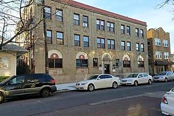 Building, 2 S Bartram Ave, 0