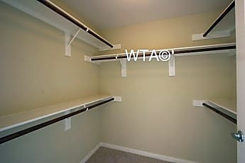 Bedroom, 9725 N Lake Creek Pkwy, 1