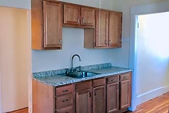 Kitchen, 52 Olmsted Drive, 1