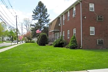 Building, Somerville Gardens, 0