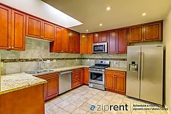 Kitchen, 76 Broad Street, 0