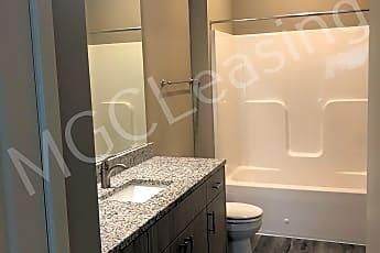 Bathroom, 5621 NE 80th Ter Unit 1D, 1