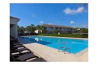 Pool, 716 SW 1st Ln, 1