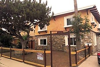 Building, 2203 VOORHEES AVE, 0