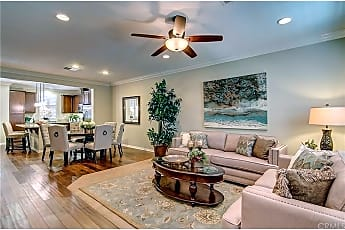 Living Room, 15211 Fairfax Way, 0