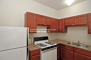Kitchen, 3456 W Jackson Blvd, 0