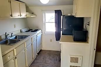 Kitchen, 341 Cloud St, 1