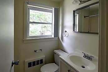 Bathroom, AMC at Westover, 2