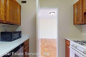 Kitchen, 429 N Street SW Unit S-502, 1