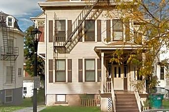 Building, 51 S Hamilton St 3, 0
