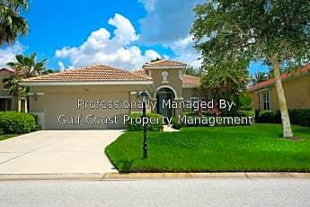 Community Signage, 9814 Portside Terrace, 0