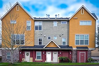 Building, 10651 NE Red Wing Way, 0