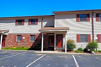 Building, 607 Timberline Dr SE, 0