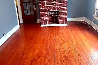 Living Room, 832 S 4th St, 0