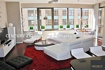 Living Area, 1200 Main Street #1201, 0