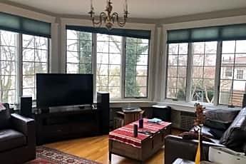 Living Room, 81 Fairview Ave, 0