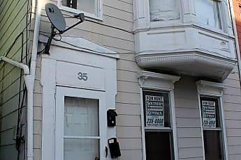 Building, 35 N Hartley St, 0