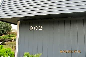 Community Signage, 902 NE Tortoise Dr, 2