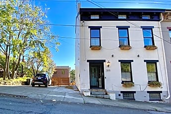 Building, 311 Boal Street, 0