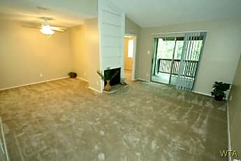 Living Room, 2901 Barton Skyway, 0
