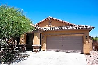 Building, 4148 E Desert Sands Place, 0