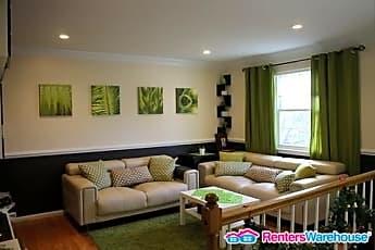 Living Room, 9609 47th Pl, 0
