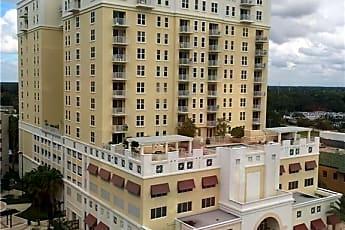 Building, 628 Cleveland St 1009, 0
