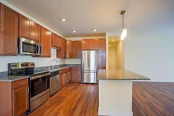 Kitchen, 1270 Stonewood Crossing 1st floor Apts, 1