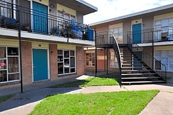 Building, 8016 Meadowbrook Dr, 1