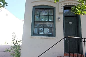 Building, 415 Druid Hill Ave, 0