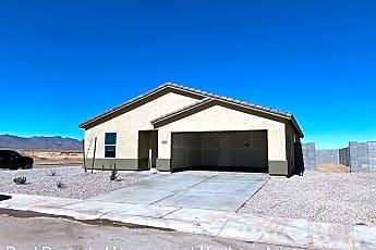 Building, 3653 E Mariscal Dr, 1