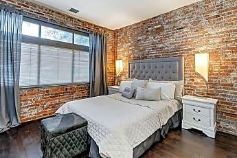 Bedroom, 50 W Hoster St 108, 0
