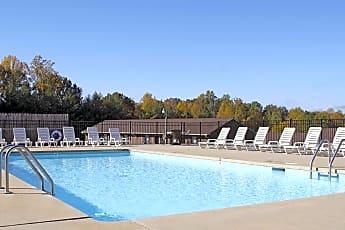 Pool, Foxcreek, 0