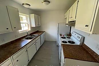 Kitchen, 690 Adams St, 2