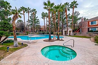 Pool, 7704 Constanso Ave, 0